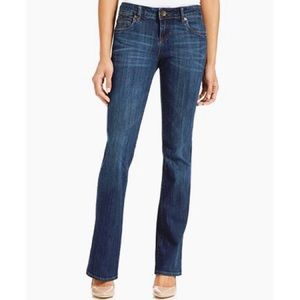 Like New Kut from the Kloth Natalie bootcut size 6